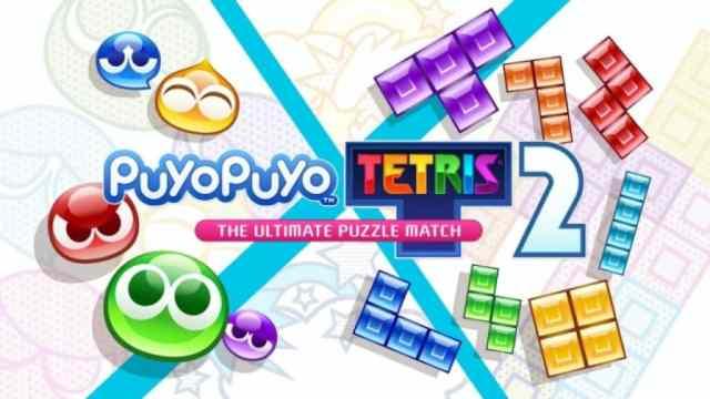 Puyo Puyo Tetris 2 – Trailer gewährt euch Einblick