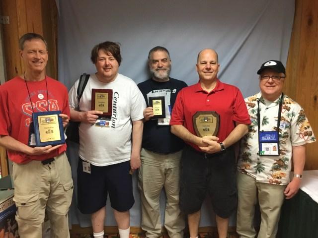 PRO Finalists 2017