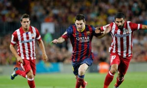 La Liga 2016/17 Fixtures, Schedule, Match Time And Everything You Need To Know