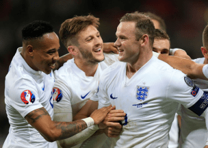 England vs Iceland Euro 2016 Match