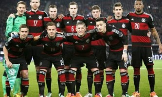 Germany vs Chile Group B Match FIFA Confederations Cup 2017 Preview, Prediction, Betting Odds, Live Streaming, Live Score And Result