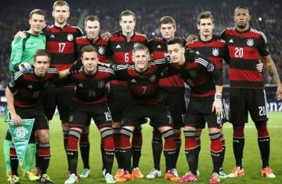 Germany vs Slovakia Euro 2016 Match
