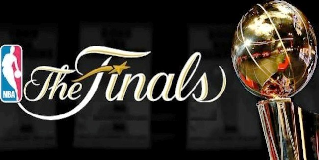 NBA Finals Game 7 LeBron James and the Cavaliers won Cleveland's first team title in 52 years vs GSW Warriors