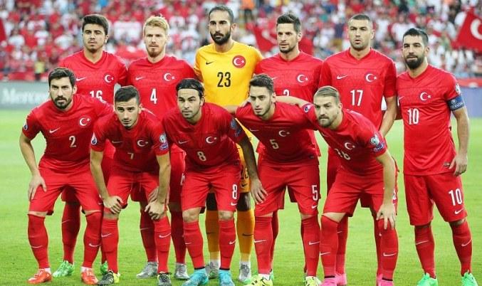 Turkey UEFA Euro 2016