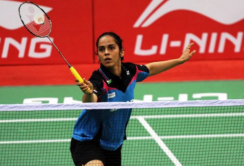 Saina Nehwal Wins Australian Super Series 2016