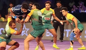 Dabang Delhi vs Patna Pirates