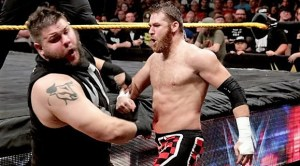 Future storylines for Kevin Owens and Sami Zayn