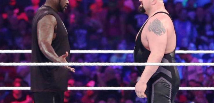 Big Show set for retirement after WrestleMania 33
