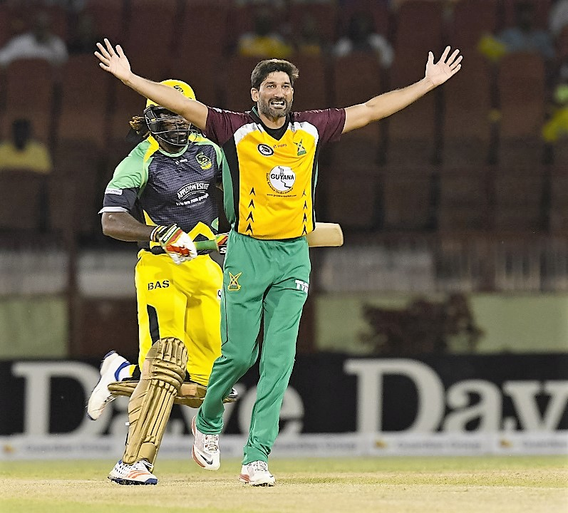 CPL 2016 Semi final 1 Jamaica Tallawahs vs Guyana Amazon Warriors Preview, Prediction, Match Time, Score, Betting odds And Team News