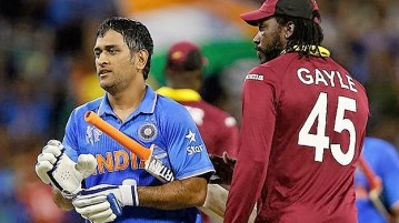 India vs West Indies 1st T20 Match USA