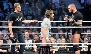 Live WWE SmackDown Results – 2 August 2016