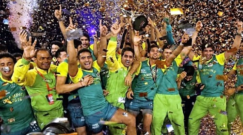 Patna Pirates becomes the first team to defend the Pro Kabaddi Title