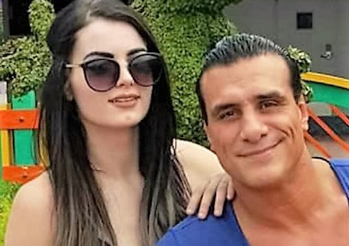 Alberto Del Rio set to hold press conference about future with the WWE
