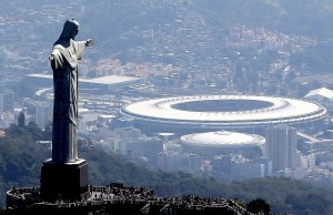 Rio Olympics set for a blockbuster opening ceremony