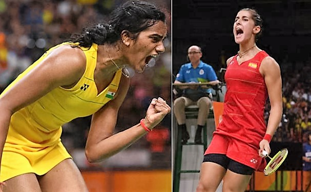 Rio Women's Badminton Final Preview | PV Sindhu vs Carolina Marin