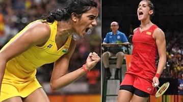 Rio Women's Badminton Final Preview - PV Sindhu vs Carolina Marin