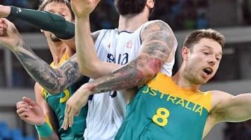 USA vs Australia Basketball Match Preview 2016 Rio Olympics Men's competition
