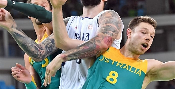 USA vs Australia Basketball Match Preview 2016 Rio Olympics Men's competition