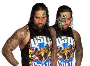 Vince McMahon reportedly unhappy with the Usos