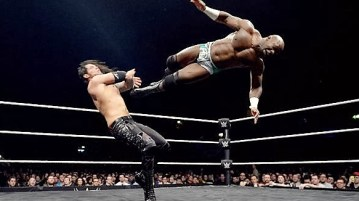 WWE SmackDown Results Continued!