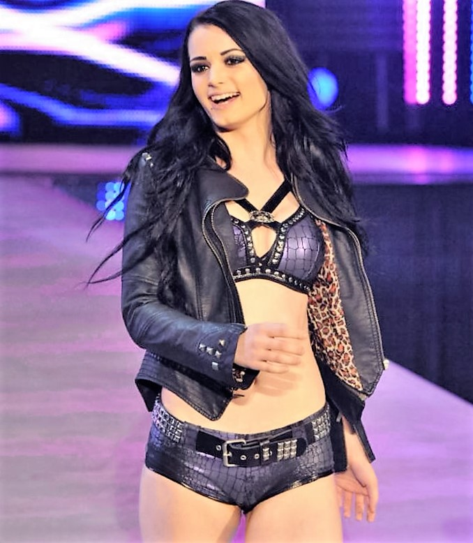 Paige comments on her WWE Status, and she is not leaving the WWE!