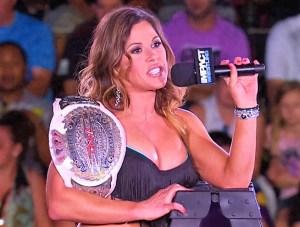Another former WWE superstar returning!