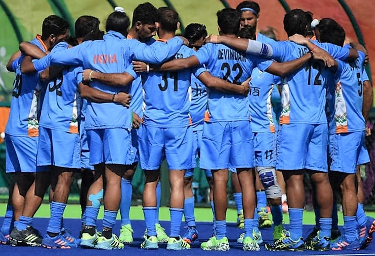 Malaysia beat India to enter Hockey World League semi final