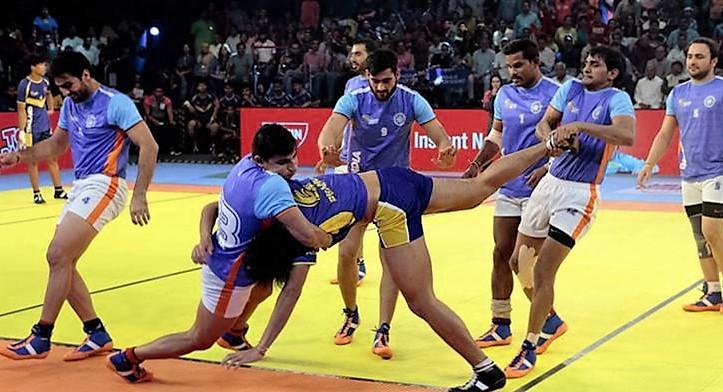 India vs Iran Final Kabaddi World Cup 2016 Live Updates