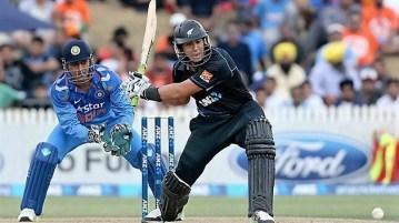 India vs New Zealand 1st ODI Dharamsala