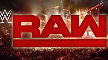 WWE RAW Results – 07/31/2017