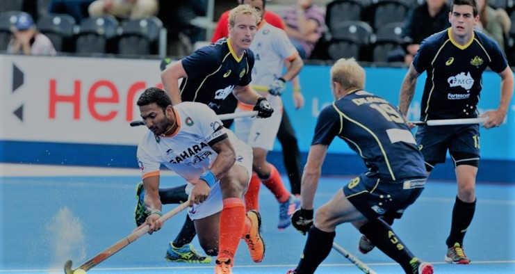 Points Table Four Nations Hockey Tournament 2016 | Standings And Complete Results