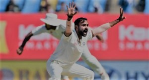 Amit Mishra vs Jayant Yadav