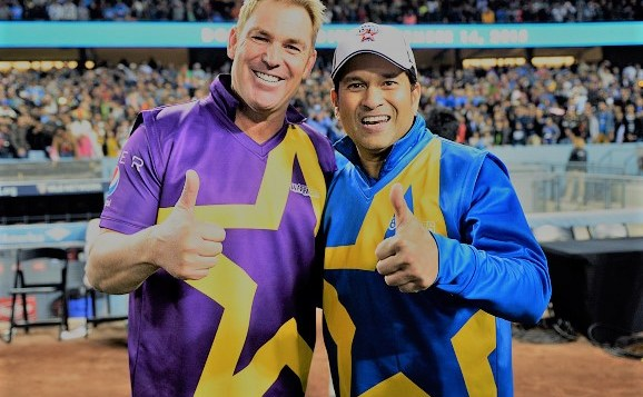 According to Shane Warne, it will kick-off in September/October 2017