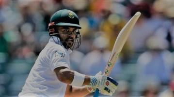 Duminy guarantees hot cricket reception