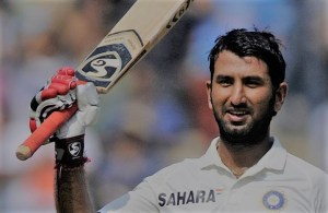 India poised to win second Test: Pujara