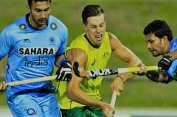 India vs Australia Nov 30, 2016