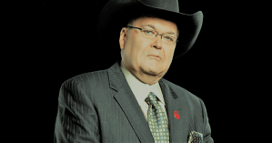 Jim Ross returning to WWE