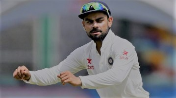 Kohli shocked by England's protective strategies