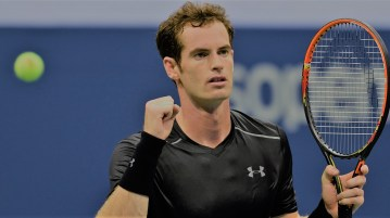 Murray edges Nishikori