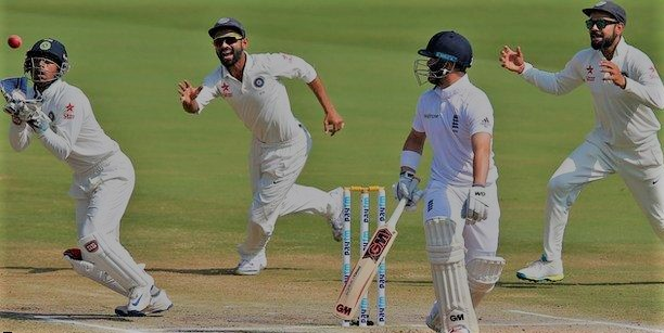 Spinners wrap up India's 246-run triumph