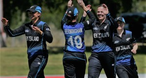 Tahuhu, Kerr defeat Pakistan | Women's T20