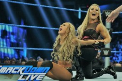 WWE SmackDown Results – 12/06/2016 | Winners, Analysis, Reactions And Highlights