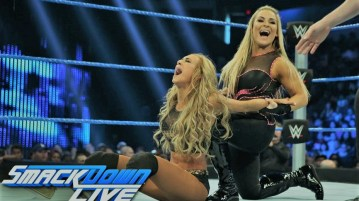 WWE SmackDown Live Results – 12/13/2016