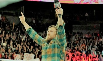 WWE Rumors: Daniel Bryan hints at a possible departure from WWE after his baby is born