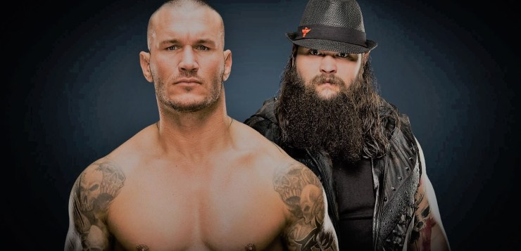 WWE Rumors: Plans in place for Randy Orton vs Bray Wyatt at WrestleMania 33
