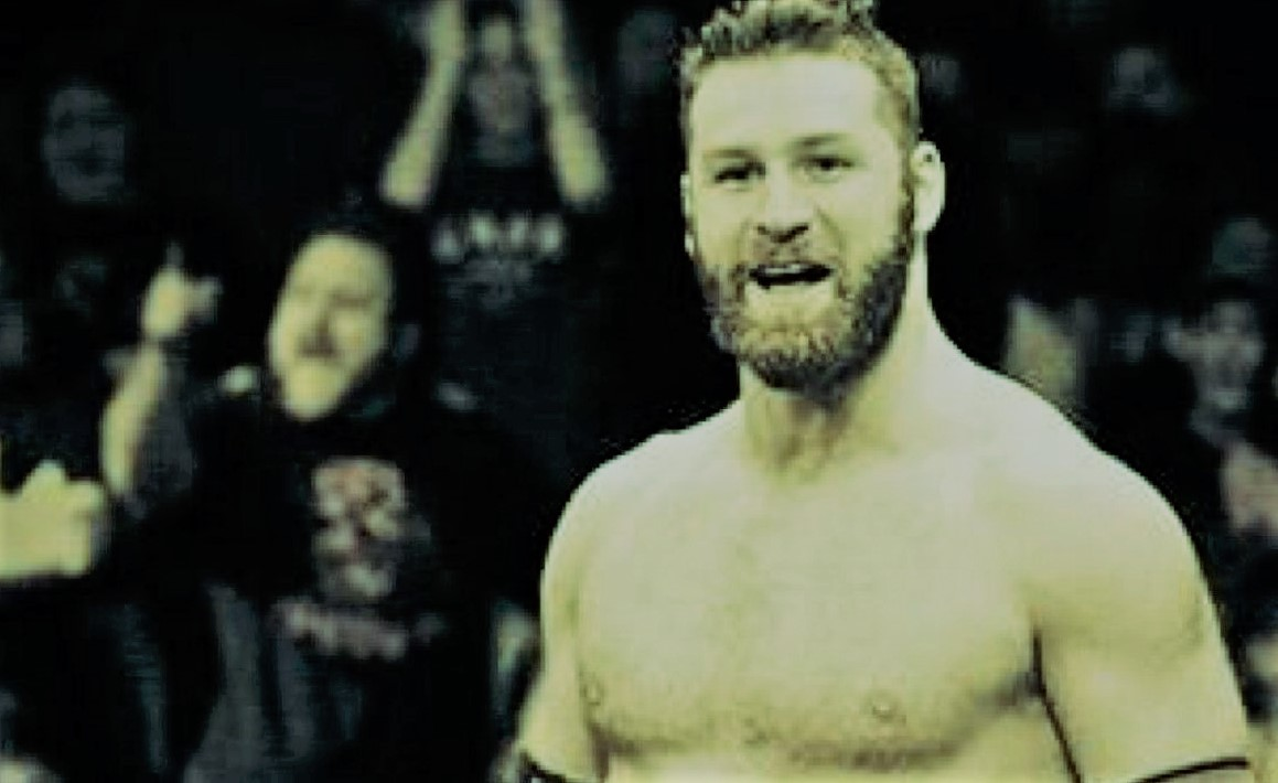 WWE Rumors: Sami Zayn to compete for the WWE Universal Championship at WrestleMania 33