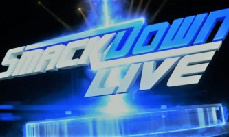 WWE SmackDown Results – 01/17/2017