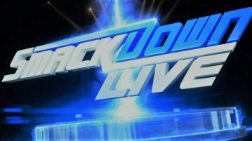 WWE SmackDown Results – 01/24/2017
