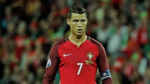 Portugal vs Mexico FIFA Confederations Cup 2017