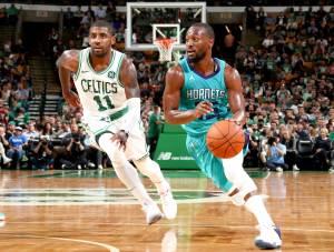 Boston Celtics vs Charlotte Hornets